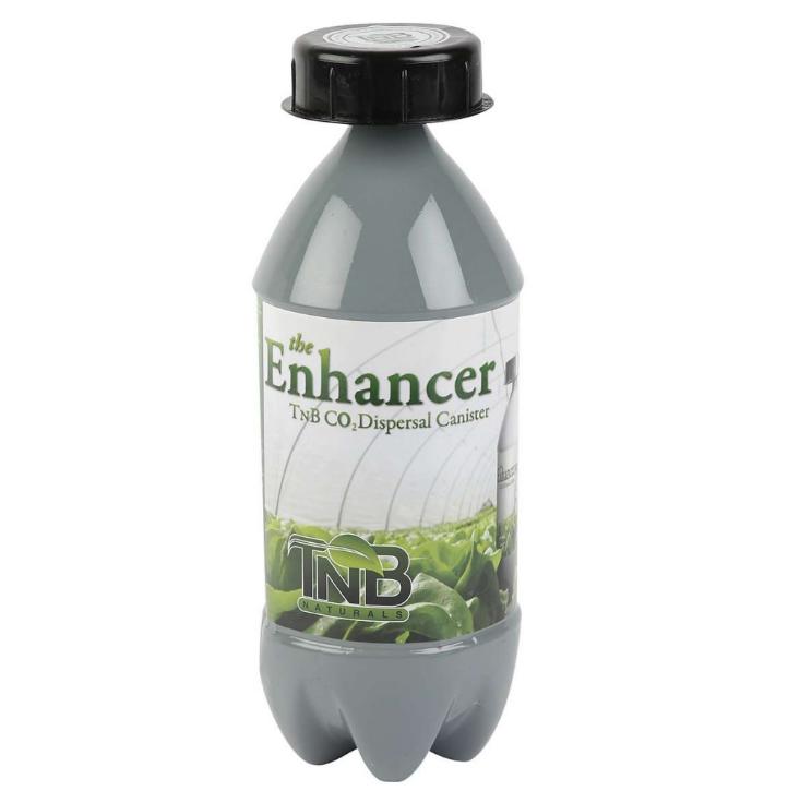 Углекислый газ CO2 Bottle 1
