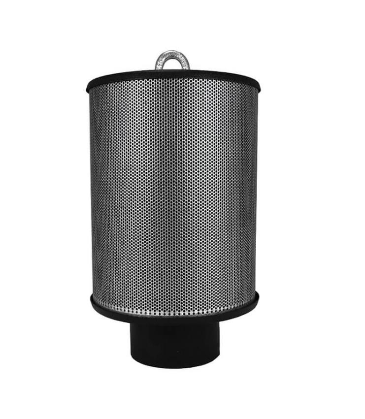 Угольный фильтр MagicAir 160 м3/ 100 мм 1