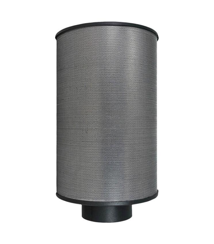 Угольный фильтр MagicAir 350 м3/ 125 мм 1