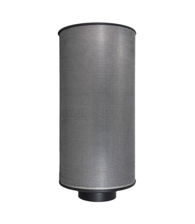 Угольный фильтр MagicAir 500 м3/ 125 мм 1