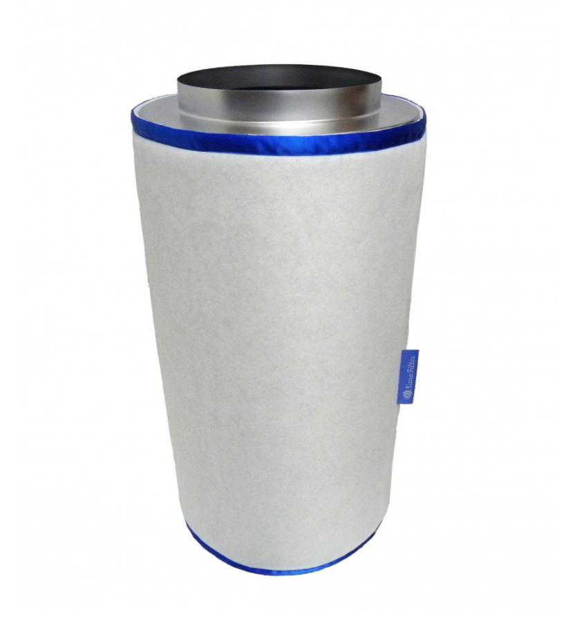 Угольный фильтр Nano Filter 2000 м3/ 250 1