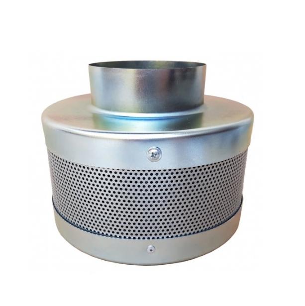 Угольный фильтр Nano Filter 120 м3/ 100 1