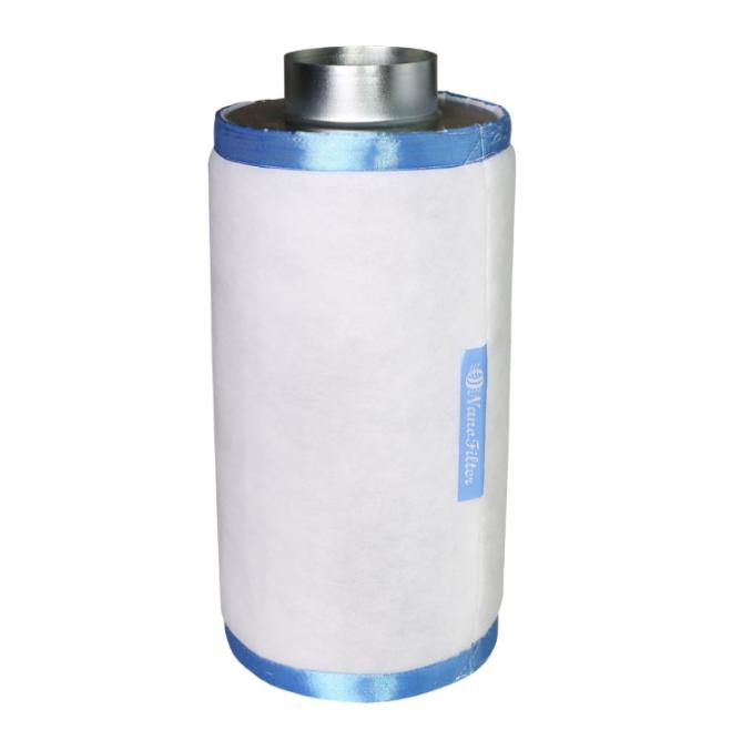 Угольный фильтр Nano Filter 350 м3/ 125 1