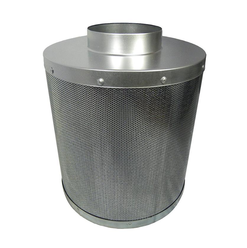 Угольный фильтр Nano Filter 500 м3/ 125 1