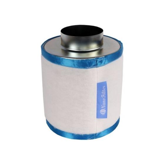 Угольный фильтр Nano Filter 170 м3/ 100 1