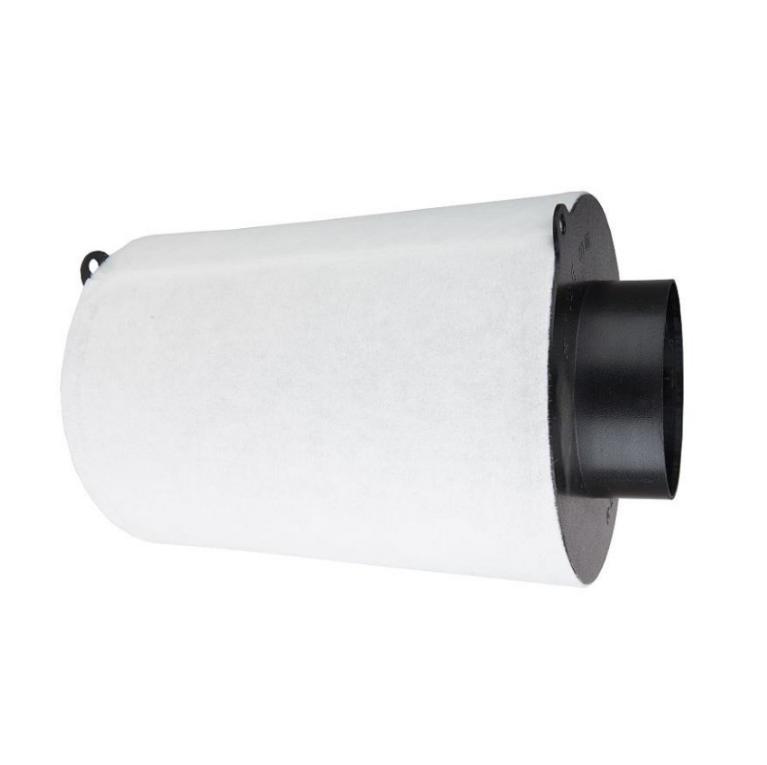 Угольный фильтр Proactiv 400 м3/ 125 мм 1