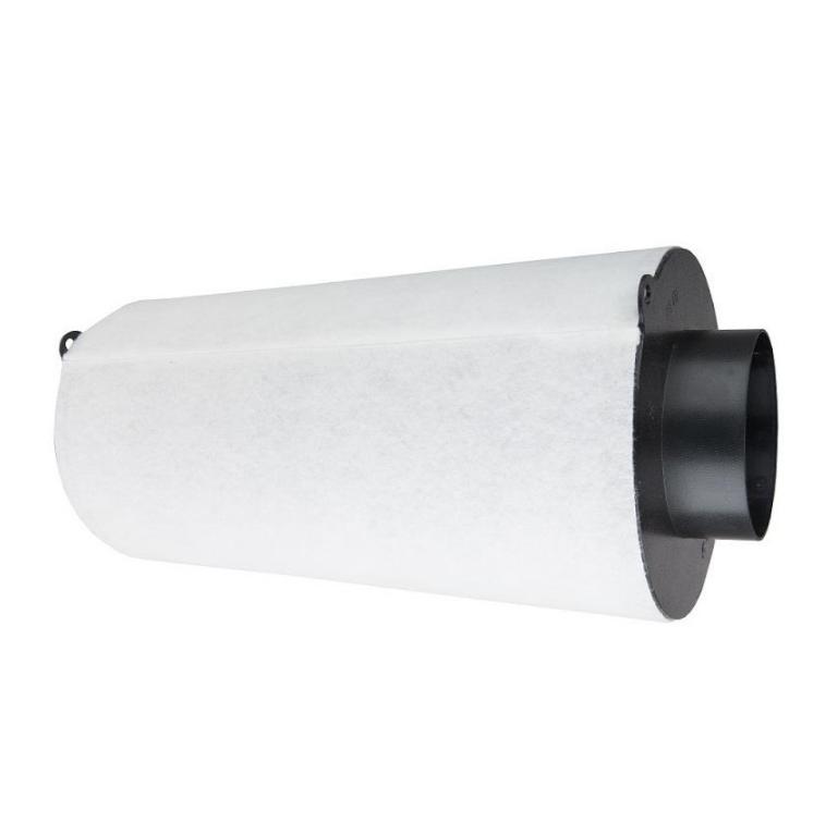 Угольный фильтр Proactiv 600 м3/ 125 мм 1