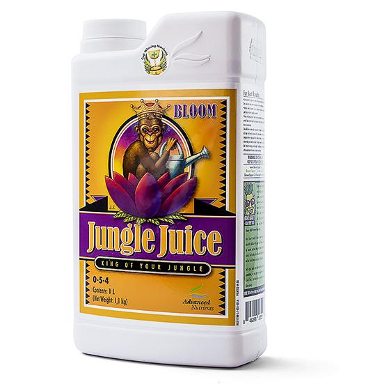 Удобрение Advanced Nutrients Jungle Juice Bloom 1