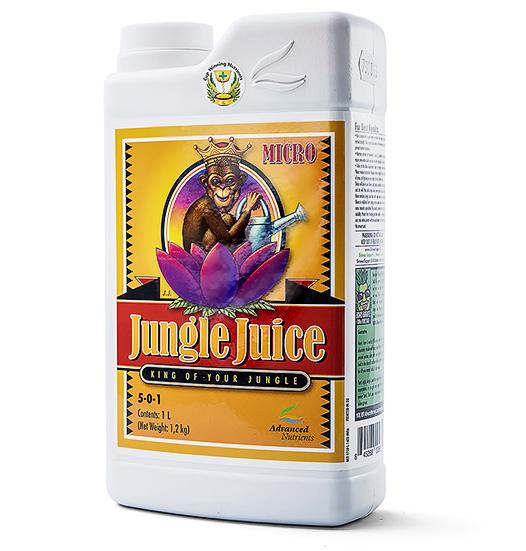 Удобрение Advanced Nutrients Jungle Juice Micro 1