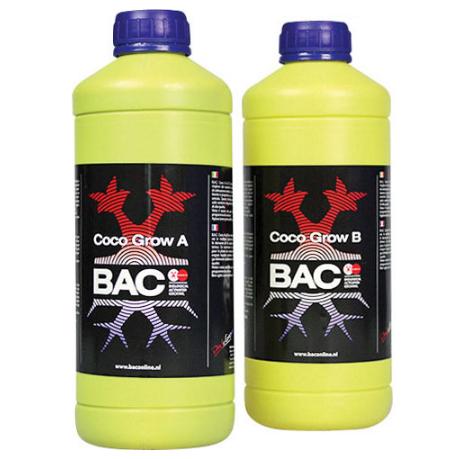 Удобрение Bac Coco Grow A+B 1 L 1