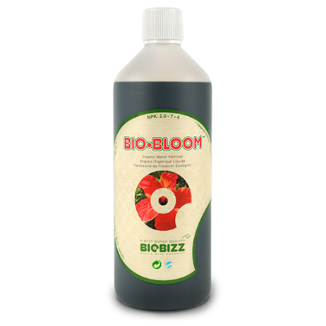 Удобрение BioBizz Bio-Bloom 1