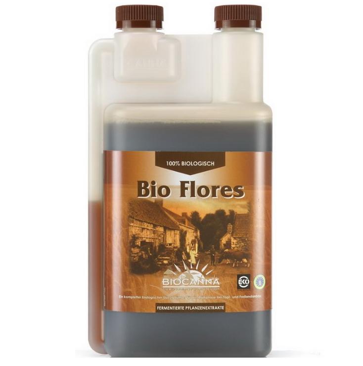 BIOCANNA Bio Flores 1