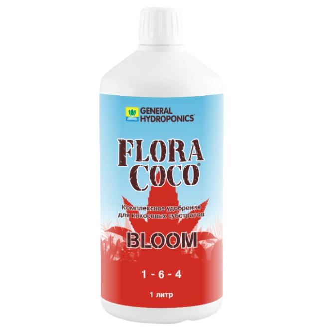Удобрение GHE Flora Coco Bloom 1