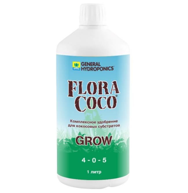 Удобрение GHE Flora Coco Grow 1