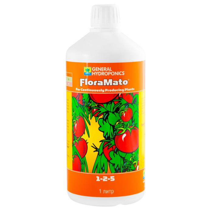 Удобрение GHE Flora Mato 1