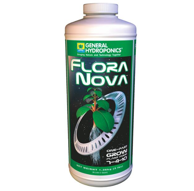 Удобрение GHE Flora Nova Grow 1