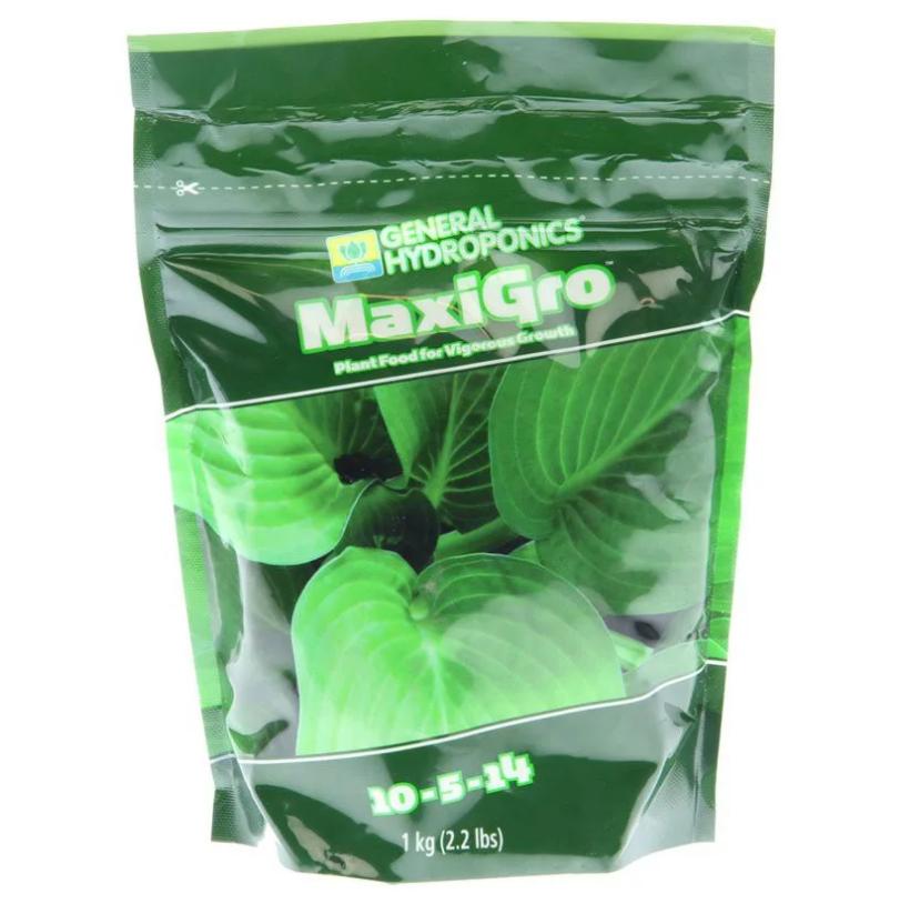 Удобрение GHE Maxi Gro 1 кг 1