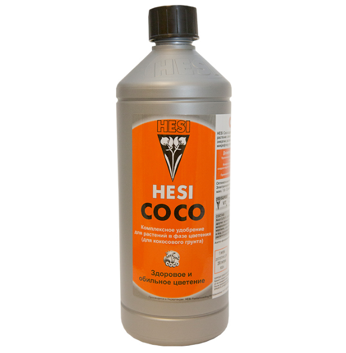 Удобрение Hеsi Coco 1