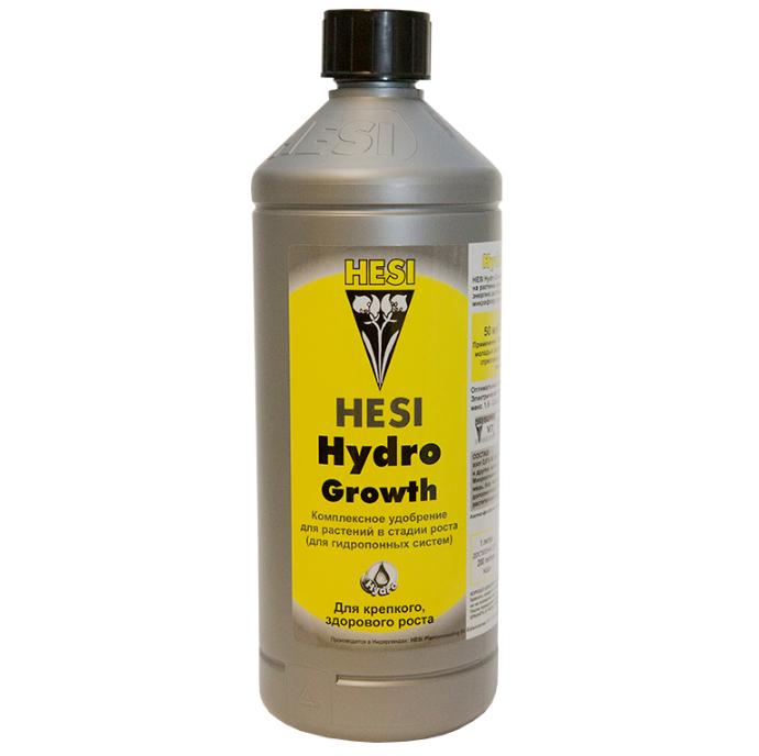 Удобрение Hеsi Hydro Growth 1
