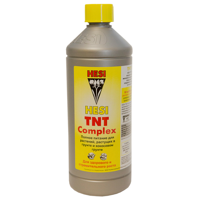 Удобрение Hеsi TNT Complex 1