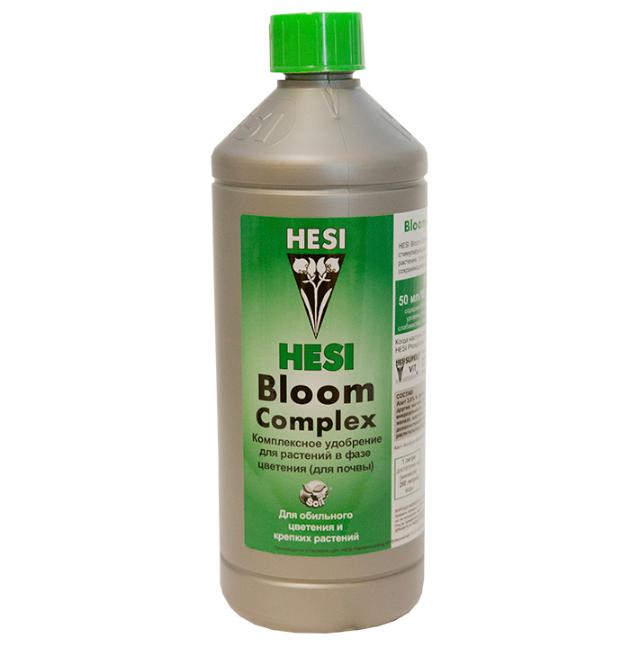 Удобрение Hesi Bloom Complex 1