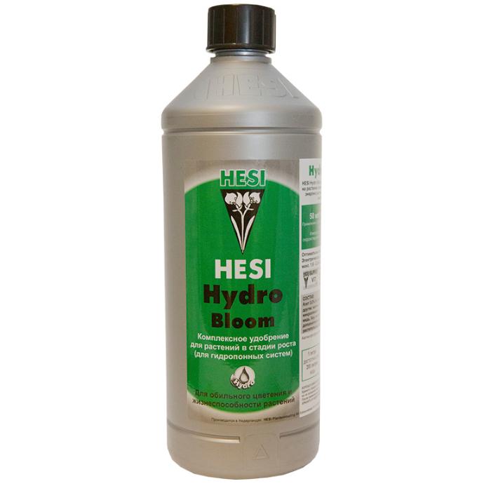 Удобрение Hesi Hydro Bloom 1