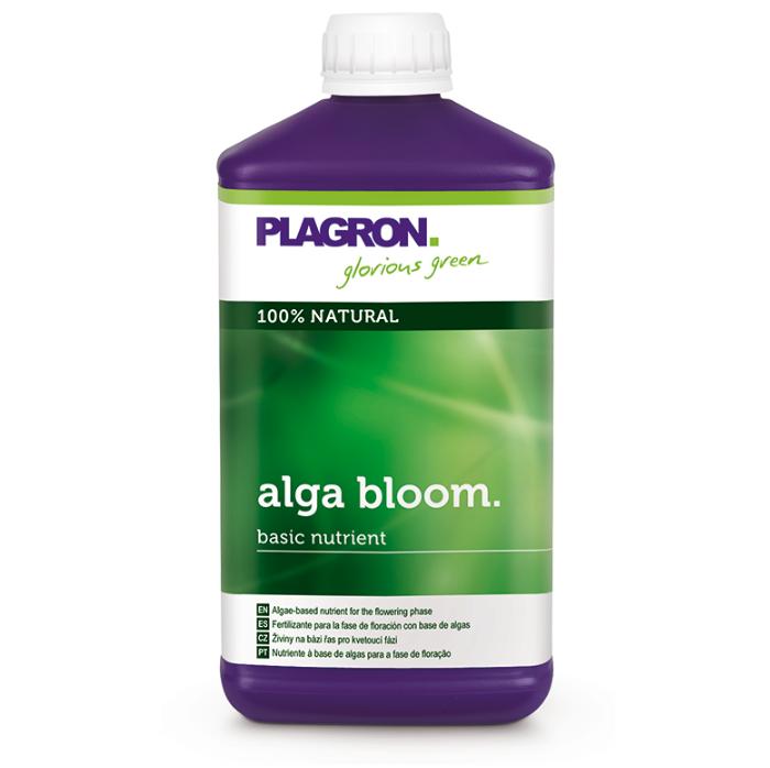 Удобрение Plagron Alga Bloom 1