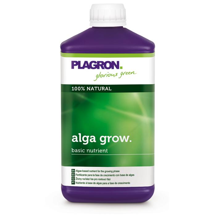 Удобрение Plagron Alga Grow 1