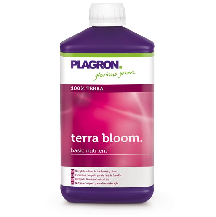 Удобрение Plagron Terra Bloom 1