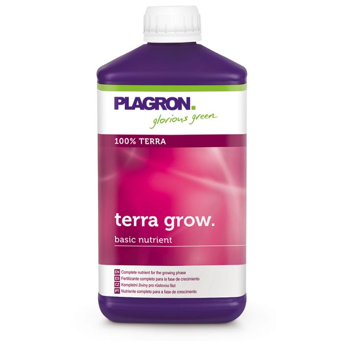 Удобрение Plagron Terra Grow 1