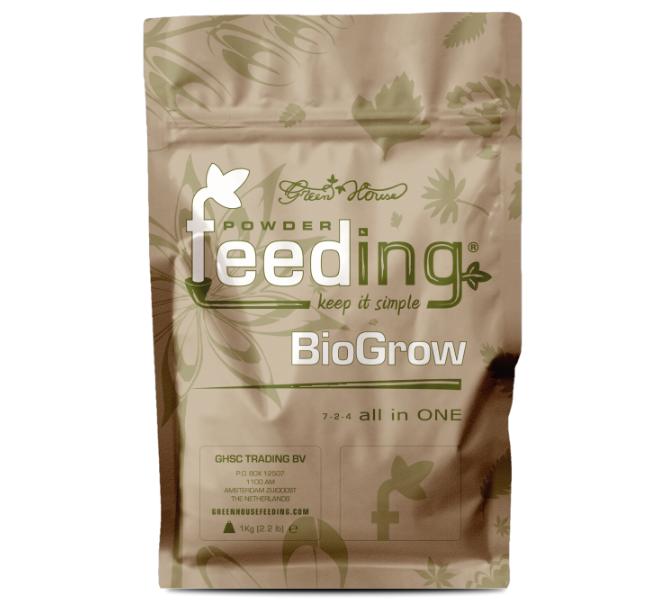 Удобрение Powder Feeding Bio Grow 1