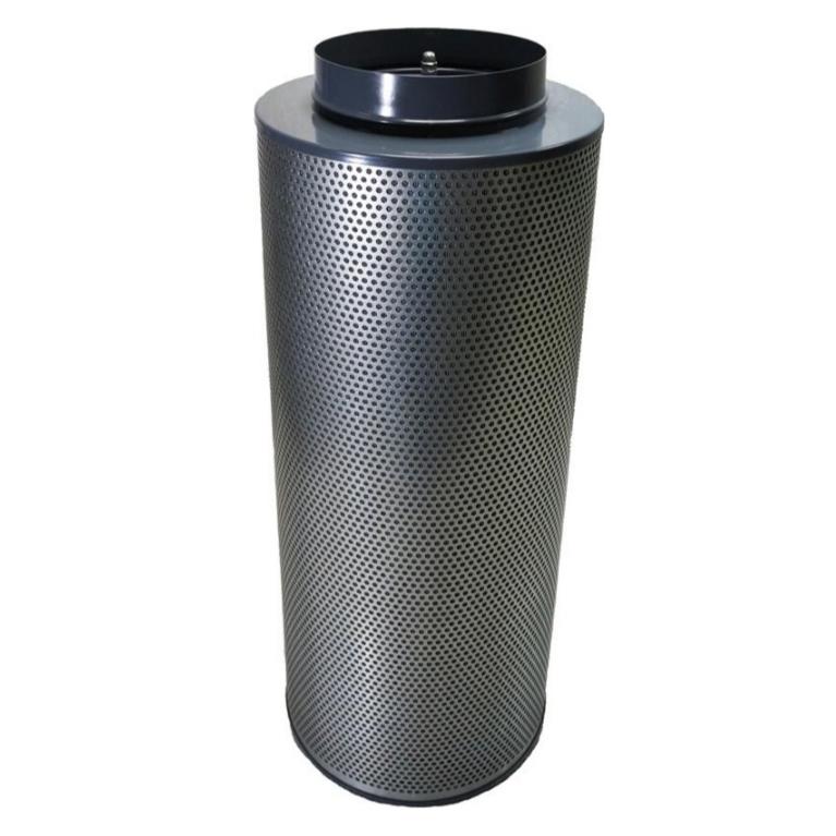Угольный фильтр Клевер 1500 м3/ 200 1