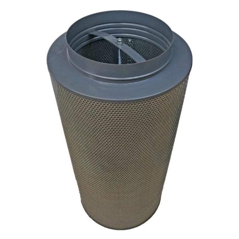Угольный фильтр Клевер 2000 м3/ 250 1