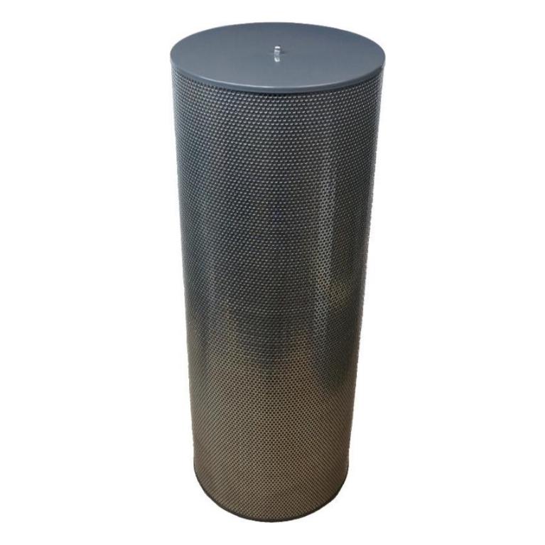 Угольный фильтр Клевер 2500 м3/ 250 1
