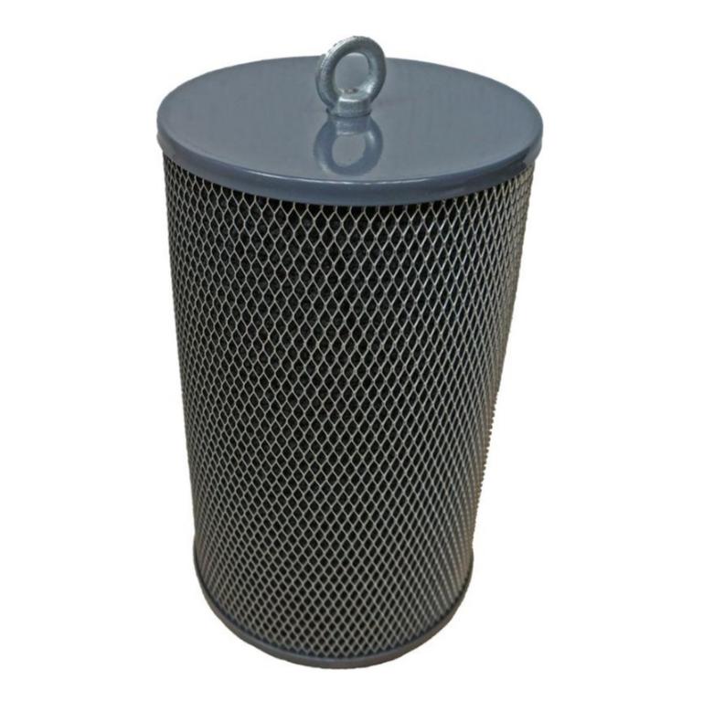 Угольный фильтр Клевер 350 м3/ 125 1