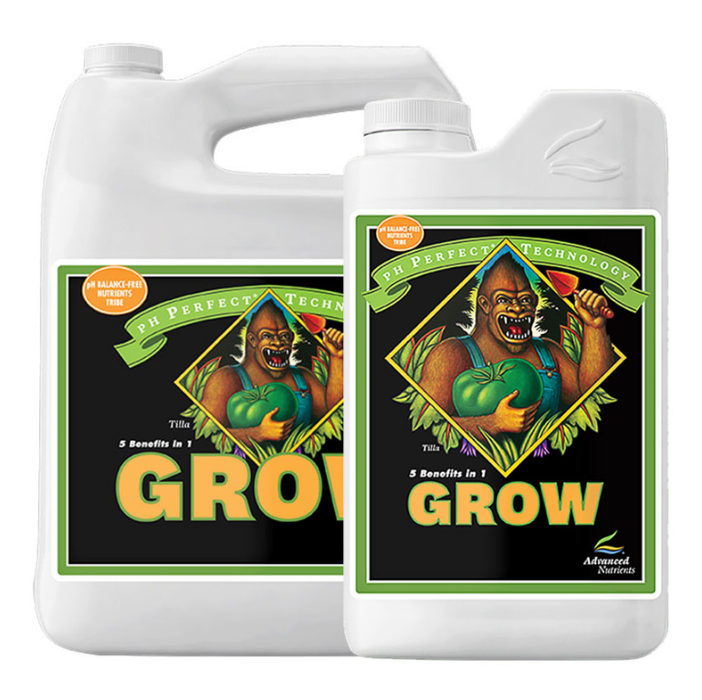Удобрение Advanced Nutrients Grow pH Perfect 1