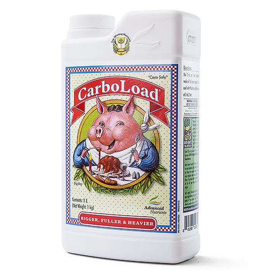 Стимулятор Advanced Nutrients Carboload 1