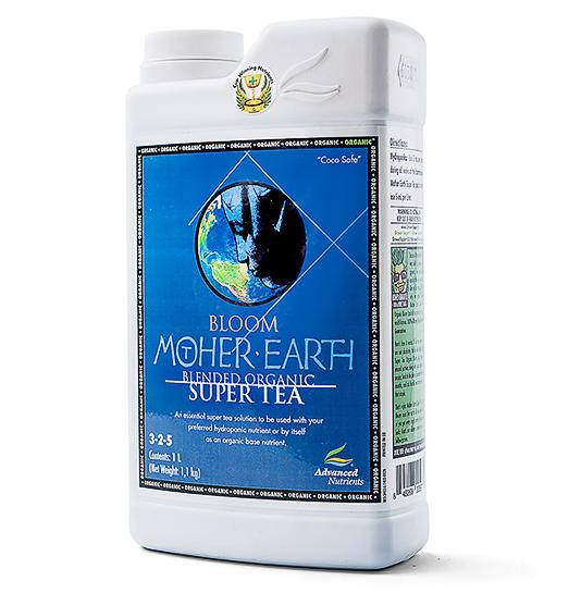 Стимулятор Advanced Nutrients Mother Earth Super Tea 1L 1