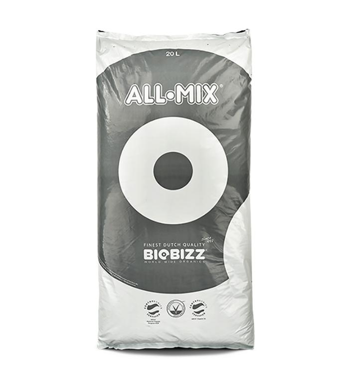 Субстрат BioBizz All-Mix 20 L 1
