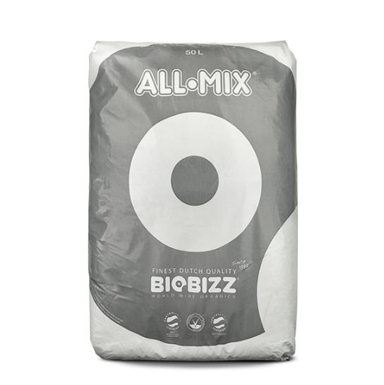 Субстрат BioBizz All-Mix 50 L 1