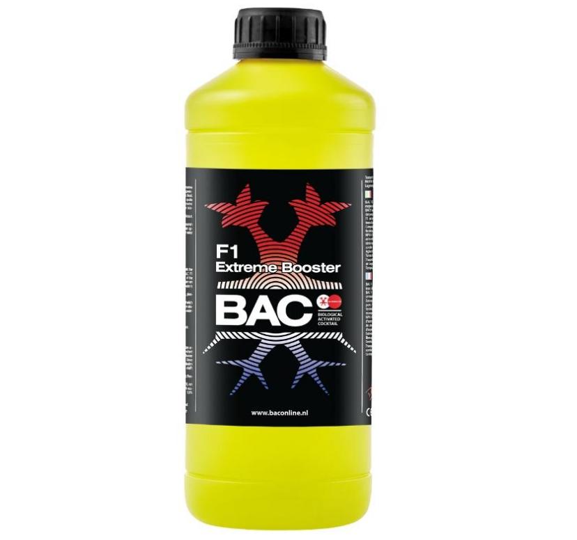 Стимулятор Bac F1 Extreme Booster 1L 1