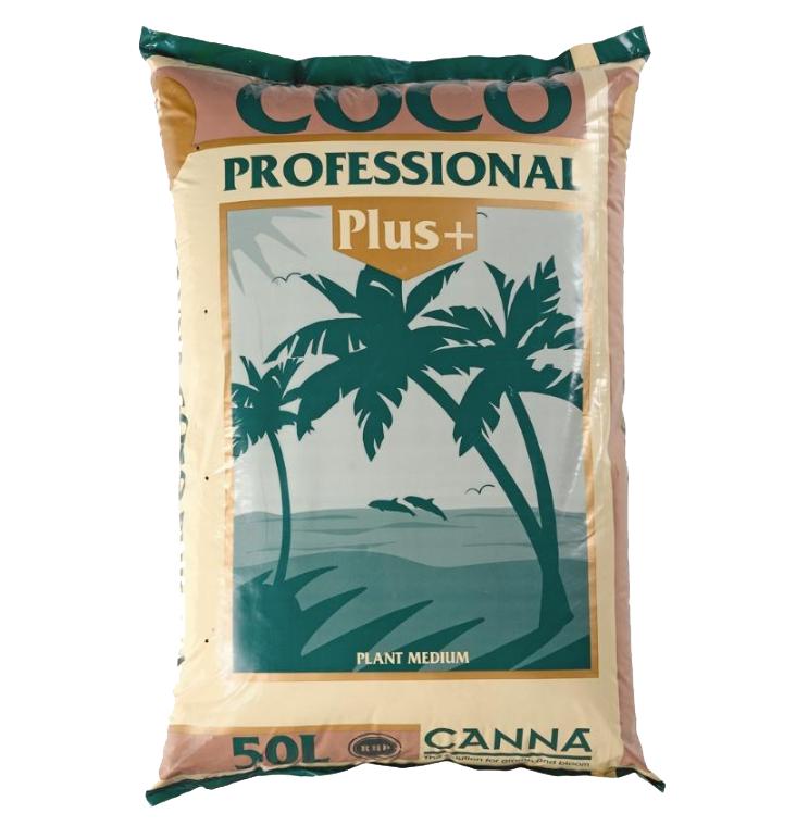 Субстрат CANNA Coco Professional Plus 50 L 1