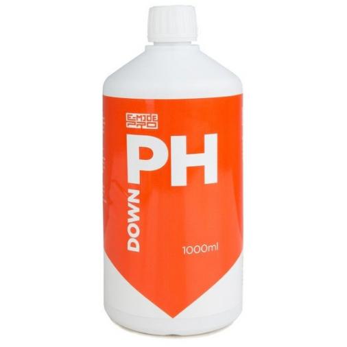 E-Mode pH Down 1