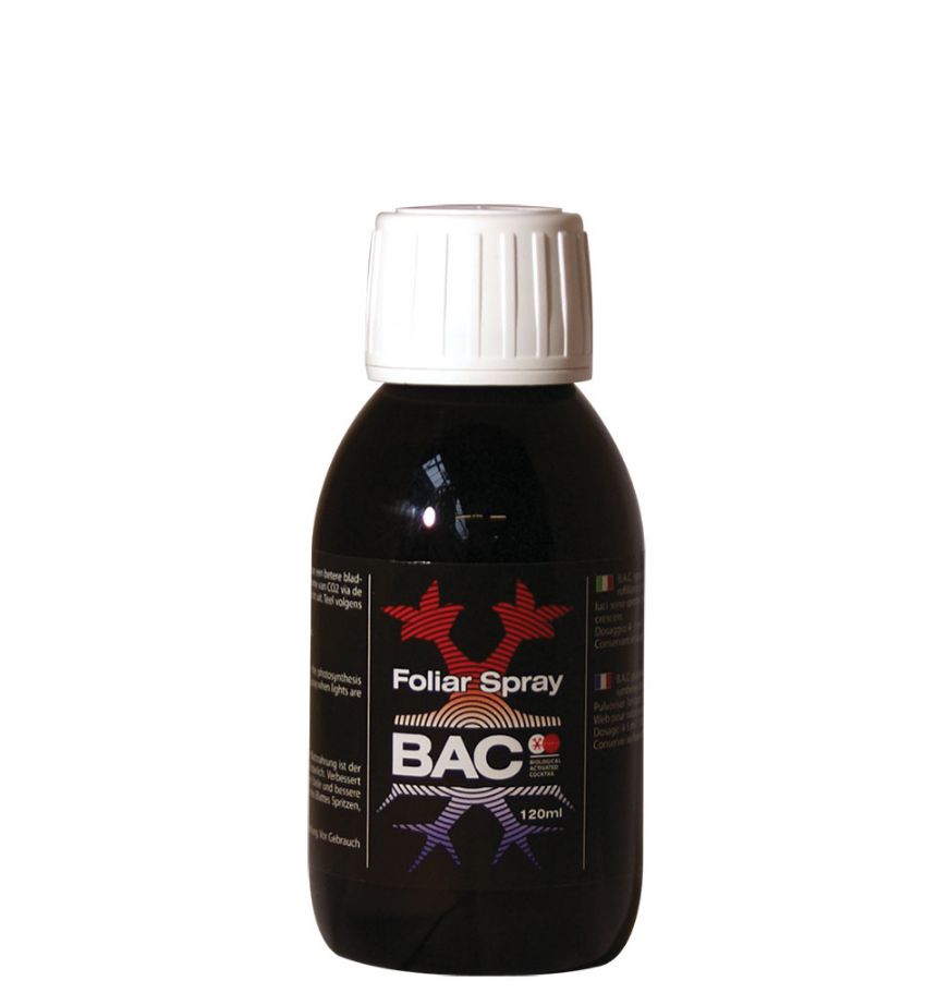 Стимулятор BAC Foliar Spray 120 ml 1