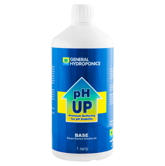 pH Up GHE 1