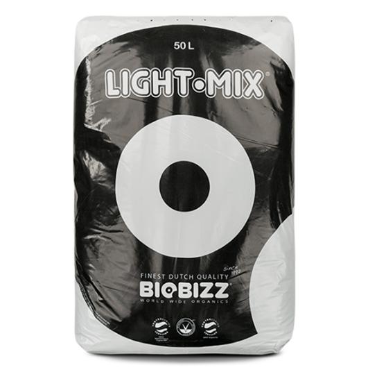 Субстрат BioBizz Light-Mix 50 L 1
